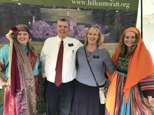 Hill Cumorah Pageant: America's Witness for Christ